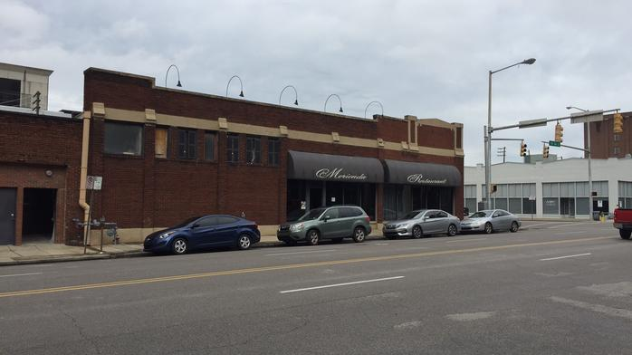 Tenants revealed for Southside historic renovation project