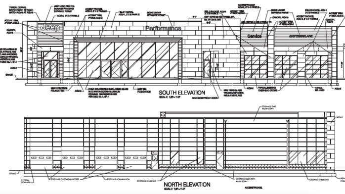 New Jeep dealership proposed in Dayton area