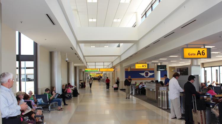 Rickenbacker Airport Ohio Car Rental