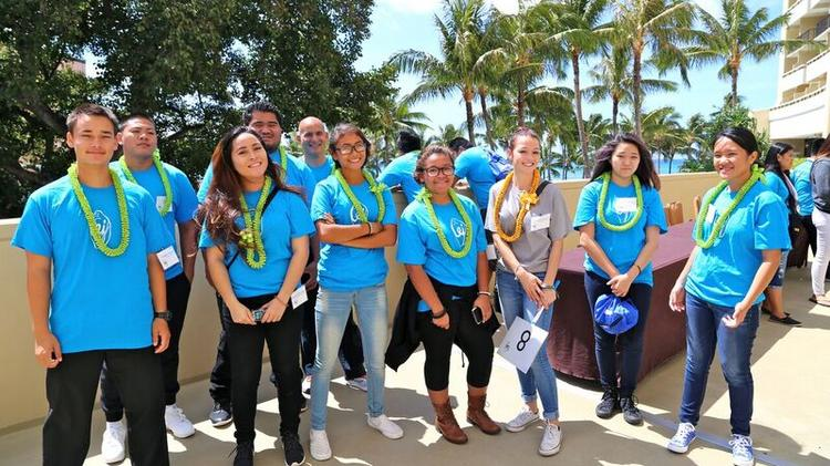 The Hawaii Tourism Authority and local non-profit ClimbHI are sponsoring the sixth annual Leadership, Exploration and Inspiration program to connect Hawaii's students with individuals in the local visitor industry.