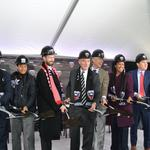 D.C. United just broke ground for its new stadium. That only took, um, a decade or two.