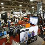 Hickenlooper, senators invite huge Outdoor Retailer show to Colorado