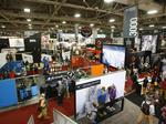 Outdoor Retailer sets show dates in Denver for the next 5 years