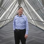 Gerry Langeler on building Mentor, investing in Oregon