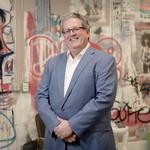 TouchSuite CEO Sam <strong>Zietz</strong> on starting his own business