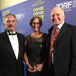 PATTI PAYNE: JDRF raises $3M for diabetes, while Seattle's Academy Awards list grows