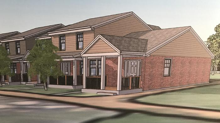 $35 million makeover of McCarley Gardens getting closer