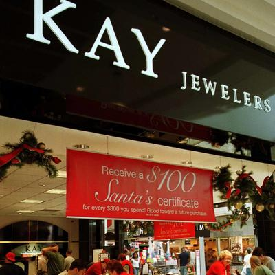 Law Owner of Kay Jared jewelers faces sexual harassment claims