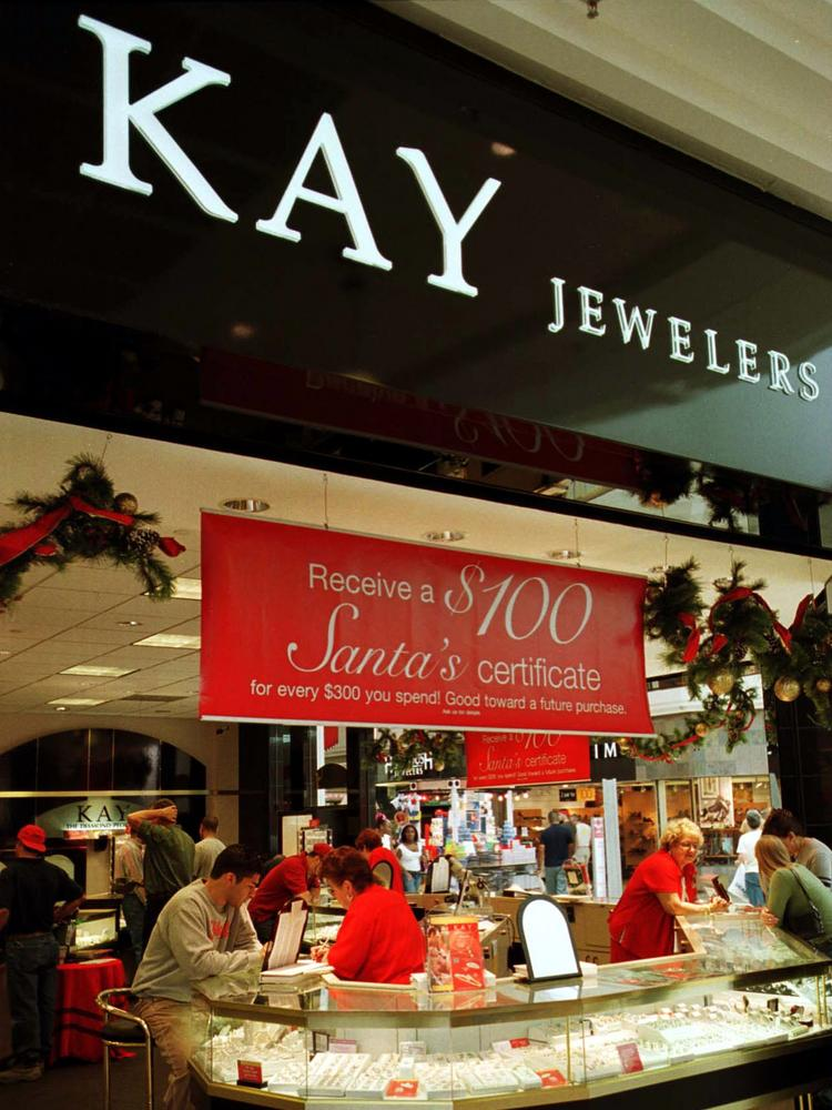 Owner of Kay Jared jewelers faces sexual harassment claims The