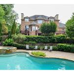 Home of the Day: Tranquil and Private!