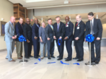 Baptist Health unveils second building on North campus, includes opening a YMCA