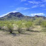 Massive plot of land now available for $28 million in Paradise Valley