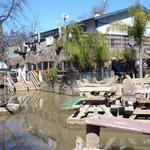 Swabbies on the River reopens after some frightening high water (Photos)