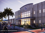 Bids open for UCF's $7M sports center project