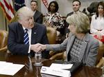 DeVos' affinity for cyber charters, vouchers makes some Pennsylvania educators uneasy