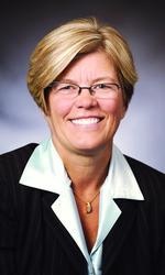 CIO of the Year: Mary Lynne Perushek, Donaldson Co. Inc.