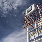 Brewers confirm interest in proposed new spring training site in Arizona