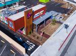 First container-based Taco Bell restaurant opens at South Gate (PHOTOS)