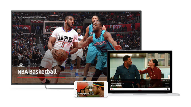 YouTube TV rolls out nationwide in time for Super Bowl