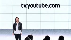 YouTube to launch live TV service