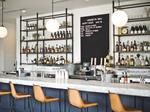 Slideshow: Go inside Henrietta Red, the Goldberg brothers' hip new oyster bar