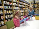 Inside Amazon's first brick-and-mortar bookstore in Massachusetts