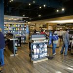Amazon Books will open second Massachusetts location