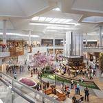Exclusive: San Jose Eastridge Shopping Center to get multimillion-dollar revamp, updated food court and new retailers