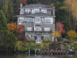 Angel investors from Texas pay $8.2M for waterfront home on Mercer Island