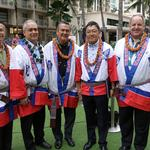 Honolulu Festival to bring in thousands, generate millions