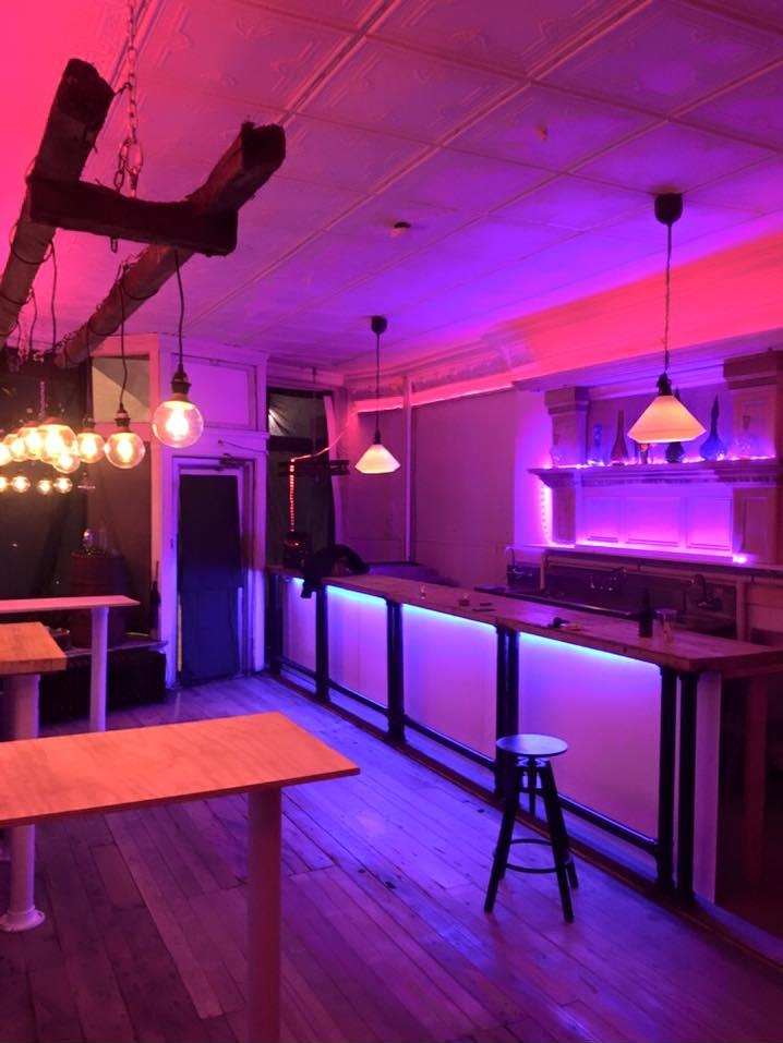 Mixwells Bar & Disco-tech will open at 4169 Hamilton Ave.