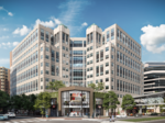 Exclusive: New vision set for the National Science Foundation's Ballston headquarters