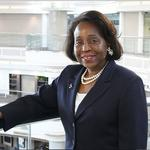 <strong>Hartsfield-Jackson</strong> economic development group names first director