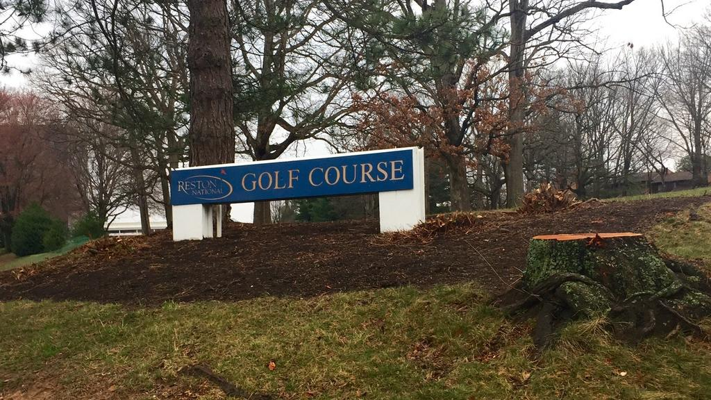 Scott Plank's War Horse, Weller buy Northern Virginia golf course