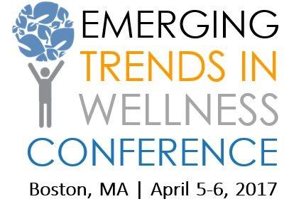 2017 Emerging Trends in Wellness Conference