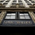 The Starks Building: Louisville's $110 million question