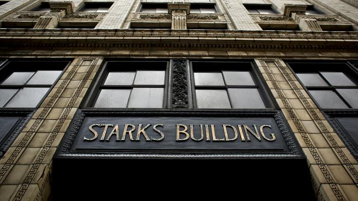 Starks building owner, lender reach agreement to delay foreclosure