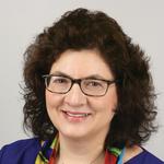 BusinessWomen First Winner: Mary Richter