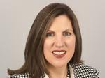 Businesswomen First Winner: Leslie Bockman