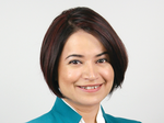 BusinessWomen First Winner: Ketaki Desai