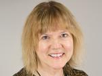 BusinessWomen First Winner: Cynthia Jampole
