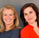 Claire Shipman, Katty Kay headline Confidence Code Girls Conference