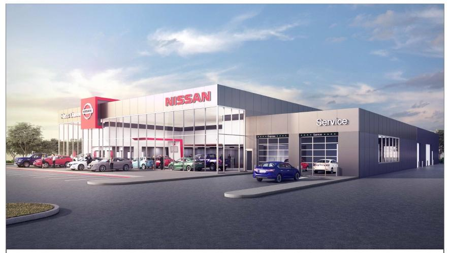 Russ Darrow Group to open Nissan dealership in West Bend