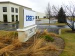 Lighting giant Cree acquires Infineon's Morgan Hill operations