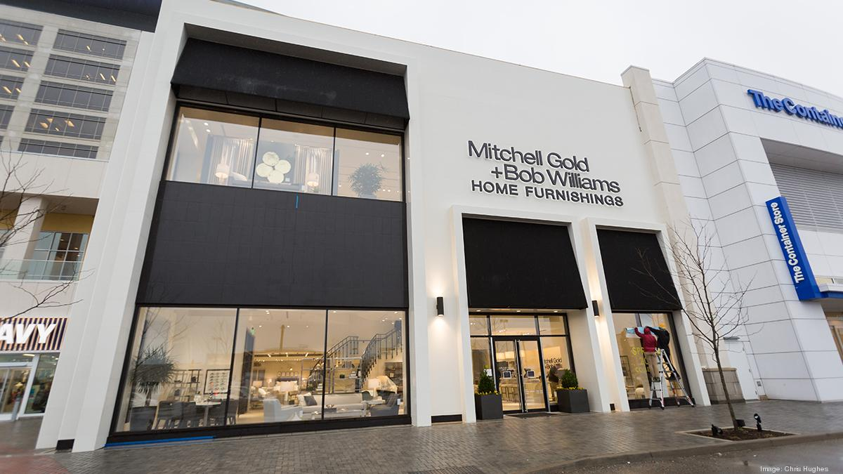 Why Mitchell Gold Bob Williams Opened Its 1st Ohio Store In Cincinnati Photos Video