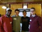 These high schoolers are building software to help teachers better understand their students
