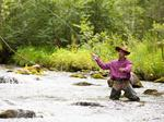 New website helps trout anglers find legal routes to Minnesota streams and rivers