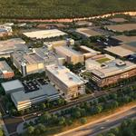 NBCUniversal seeks to build $125M regional HQ in Needham