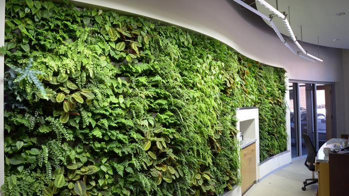 New architectural office on R Street emphasizes sustainability (Photos)