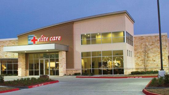 Exclusive: Hospital system acquires SA emergency medical centers